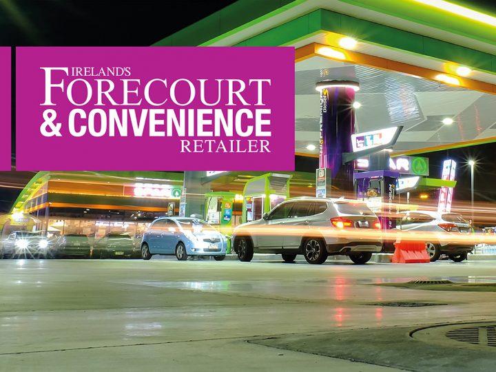 Ireland's Forecourt & Convenience Retailer