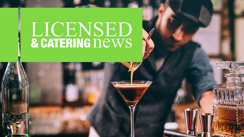 LCN – Licensed & Catering News