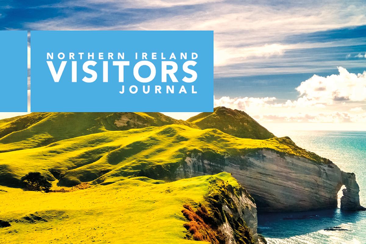 Northern Ireland Visitors Journal