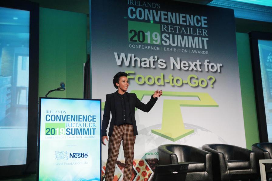 Ireland's Convenience Retailer Summit