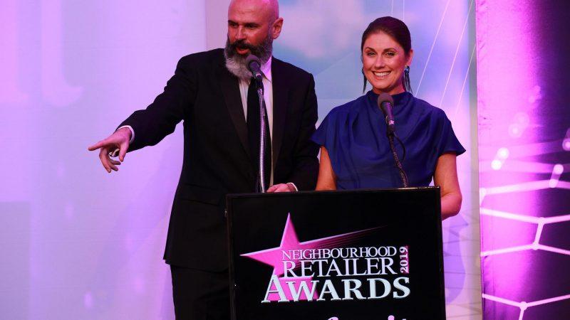 Neighbourhood Retailer Gala Awards